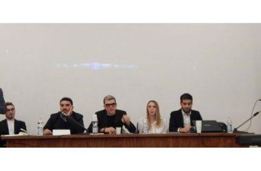 CASERTA: GIOVANI CASERTANI IN PISTA PER IL FUTURO DELLA CITTA' E DELLA PROVINCIA