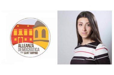 """Alleanza Democratica per Sant'Arpino, Maria Rosaria Di Santo chiede delucidazioni su acquisizione quote """"Acquedotti Scpa"""""""