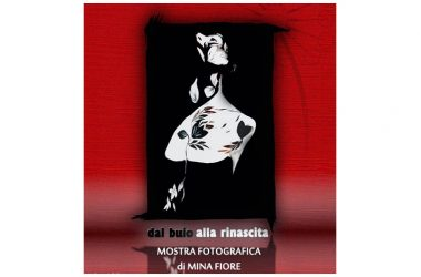 """L'Associazione Terra Libera Quarto presenta """"Dal buio alla Rinascita"""" Libro fotografico"""