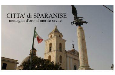 Lunedì 5 a Sparanise l'ultimo incontro riservato ai Comuni dell'area Appia/Casilina. CREDITO SPORTIVO: PIOGGIA DI FINANZIAMENTI PER GLI IMPIANTI