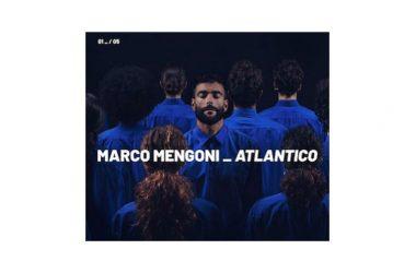 """MARCO MENGONI presenta """"Altlantico"""" – Giovedì 6 dicembre ore 16 – Centro Commerciale Campania"""