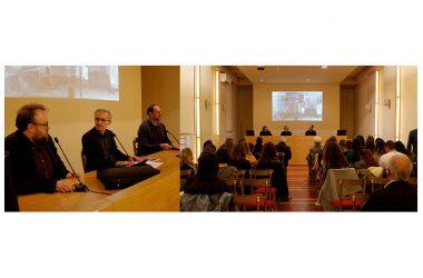 Si è svolta ieri la presentazione del volume Skira su Marcello Mariani al Complesso del Vittoriano