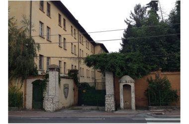 Tribunale di Santa Maria Capua Vetere. Finalmente ultimata la ristrutturazione dell'ex caserma Mario Fiore. A breve il trasferimento del settore civile.