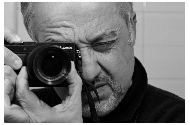 Le presenze e le assenze in fotografia nella personale fotografica di Peppe Esposito