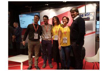 Anga – Confagricoltura Campania – A tre giovani imprenditori il premio SMAU per l'innovazione