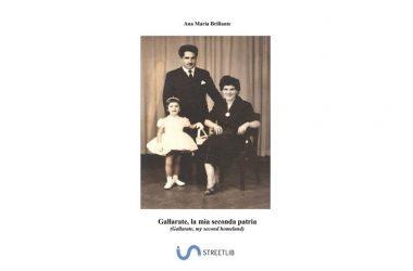 Gallarate, la mia seconda patria (versione in eBook) di Ana Maria Brillante
