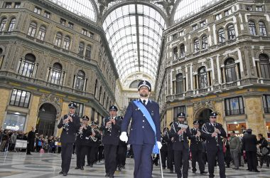 """Esercito: Grande successo di pubblico per """"aperitivi musicali"""" all'insegna dell'integrazione"""