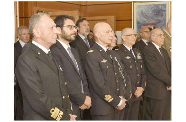 Difesa: Sottosegretario Tofalo a incontro con Addetti Militari esteri