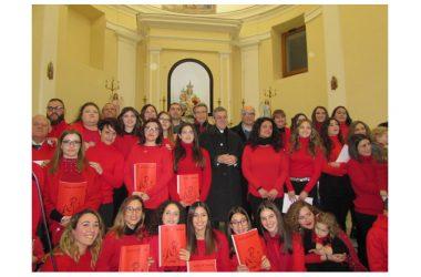 Cancello ed Arnone: grande successo per il Concerto di Natale