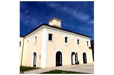 Il Comune di San Potito Sannitico concede una nuova sede al Parco Regionale del Matese presso il nuovo Palazzo Rainieri
