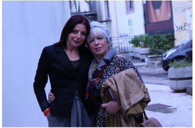 """""""Scatti di Donna"""", Mina Fiore presenta per """"ISpanica"""" il suo percorso fotografico tra violenza e rinascita"""