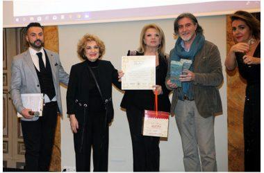 L'ANDI ha assegnato il Premio Internazionale Doc Italy 6° edizione
