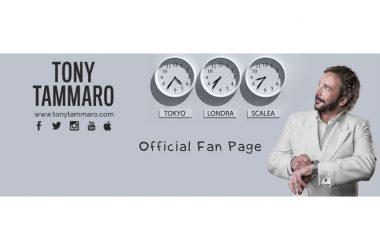 TONY TAMMARO IN CONCERTO A CHIUSANO SAN DOMENICO
