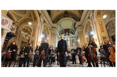 Caserta – Concerto dell' Orchestra Giovanile NapoliNova