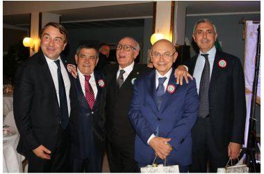 """Premio Istituzionale Regionale Campano """"VENERE SINUESSANA"""" della Riviera Domitia- IX^ Ed.ne 2018-"""
