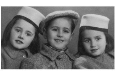 """Shoah: le sorelle Bucci parlano agli studenti. """"Ricordare, la nostra missione"""""""