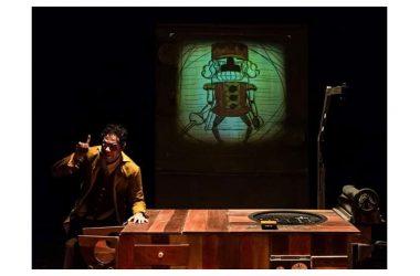 """Al Nostos Teatro un fine settimana dedicato alle famiglie con """"Storia di uno schiaccianoci"""" de Il Teatro nel Baule"""