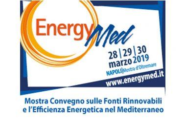 ENERGYMED 2019: Innovation Lab per gli operatori del settore green!