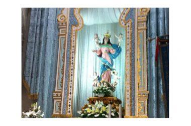 Programma per la festività di San Biagio Parrocchia  Maria SS. Assunta in Cielo