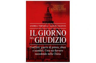"""Recensione: """"Il giorno del giudizio"""", di Andrea Tornielli e Gianni Valente"""