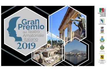 Campania 4° Gran Premio Teatro FITA