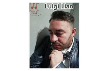 """Sorridi Music, successo per il singolo """"È sulo nu mumento"""" di Luigi Lian"""