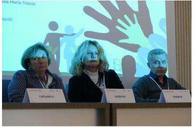 Artrite reumatoide infantile secondo incontro del corso a Napoli