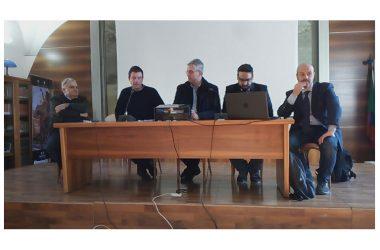 Campania Ordine Giornalisti Inizio Formazione 2019