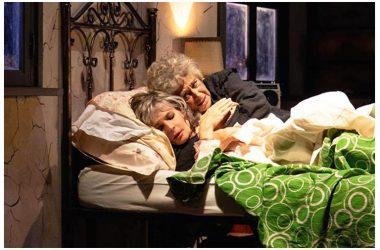 """Sabato 26 gennaio: Isa Danieli e Giuliana De Sio in """"Le Signorine"""" di Gianni Clementi, al Teatro Comunale Costantino Parravano di Caserta"""