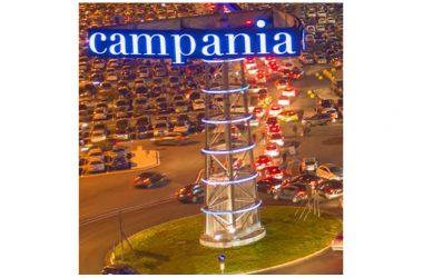 Centro Commerciale Campania foto Saldi
