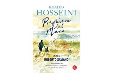 Presentazione del libro di Khaled Hosseini Preghiera del mare