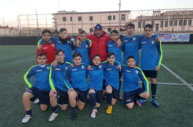Mariglianella Gioco Calcio in perenne trasferta