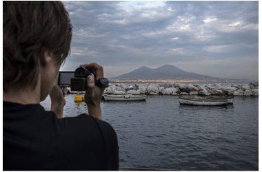 Invito Cinemadamare – Incontro a Napoli 12 gennaio
