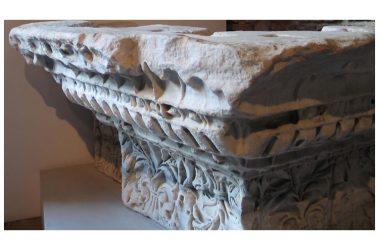 Presentazione Progetto di riscoperta, restauro e valorizzazione di un cratere di marmo