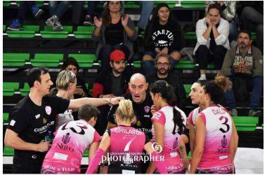 Samsung Volley Cup di Serie A2 Femminile, la Golden Tulip Volalto 2.0 Caserta dovrà subito vedersela con la formazione classificatasi seconda