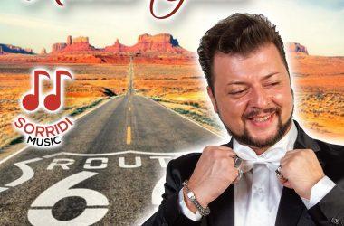 """Sorridi Music, l'artista Antonio Guida esordisce con l'EP """"Io canto così"""""""