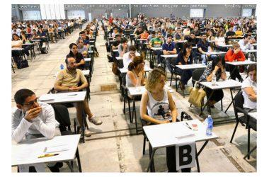 Regione Campania, al via il concorso per l'assunzione di 10 mila persone