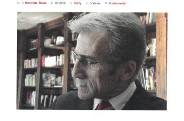 Conferenza Stampa di fine anno della Giunta Ambrosca