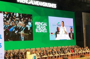 """BENGAL GLOBAL BUSINESS SUMMIT"" – Il presidente Traettino alla conclusione dell'evento fa riferimento alle ZES: ""L'India é nostro partner strategico""."
