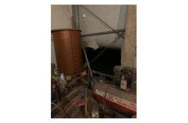 Tentato furto in un capannone artigianale, ladri messi in fuga dalla GPG