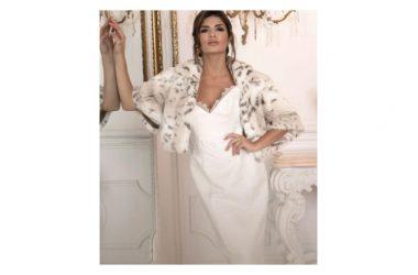 """Innovazione nel mondo della moda: ecco il brand di ECO pellicce """"Laura Favero"""""""