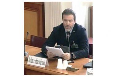 Commissione Trasporti, poste e telecomunicazioni, A.I.F.V.S. incontra istituzioni per audizione su modifiche codice stradale