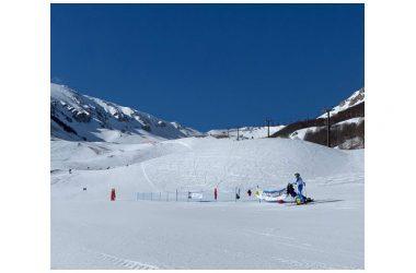 Il maltempo ferma i campionati Italiani Master di sci alpino