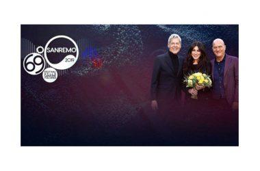 Sanremo 2019 Serata Finale in Diretta con l'annuncio del vincitore