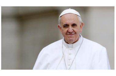 """Papa Francesco il 21 giugno a Napoli dove concluderà il Convegno """"La teologia dopo Veritatis Gaudium nel contesto del Mediterraneo"""""""