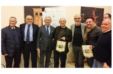 Ciclismo, cultura e pizza con Franco Pepe, ospite del Premio Bici & Parole