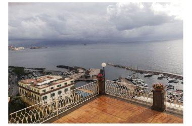 Visita in esclusiva con l'Associazione Medea Art: venerdì 15 febbraio Villa Doria d'Angri