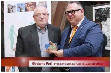"""Libera Rappresentanza dei Militari, Girolamo Foti: """"Attendiamo legge, strutturati in maniera vincente"""""""