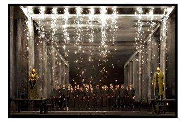 Opera Bruxelles: La Gioconda di Ponchielli riletta da Olivier Py e diretta da Paolo Carignani. La recensione.