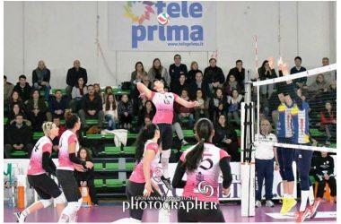 Si ferma la striscia vincente della Golden Tulip Volalto 2.0 Caserta. A Perugia, contro la Gioiellerie Bartoccini, si arrende per 3-1 alle umbre